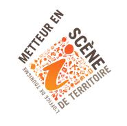Logo metteur en scène de territoire