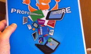 MOPA AGEFOS ETAT REGION - Le Dispositif Régional de Professionnalisation en Aquitaine - Action de communication 2012