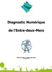 Diagnostic numérique entre-deux-mers