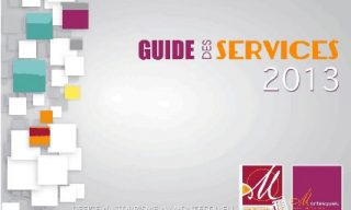 Guide de services OT montesquieu