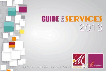 Guide de services OT montesquieu