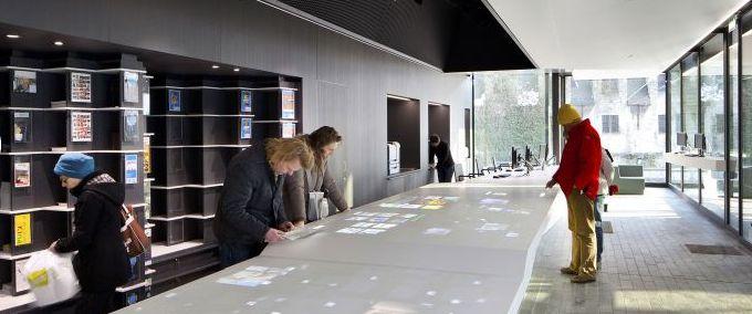 Veille sur les offices de tourisme innovants en europe mona - Office de tourisme de belgique ...