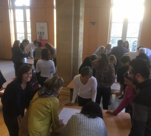 Rencontre MONA cadres intermediaires nov 2017 photo 8