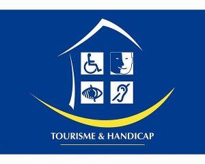 image du label tourisme et handicap
