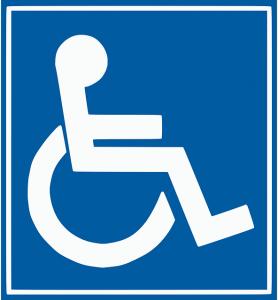 Logo officiel handicap