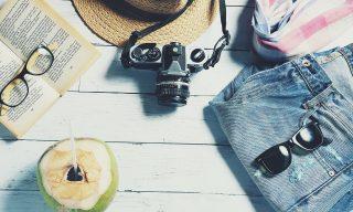 Tourisme accessoires
