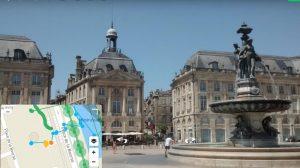 Exemple OpenStreetMap