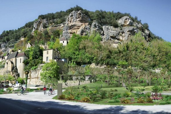 BIT La Roque Gageac