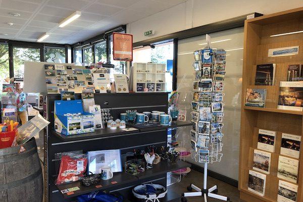 Boutique Rochefort