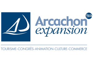 Logo Arcachon Expansion