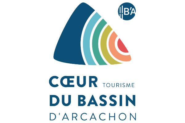Logo OT Coeur du Bassin d'Arcachon