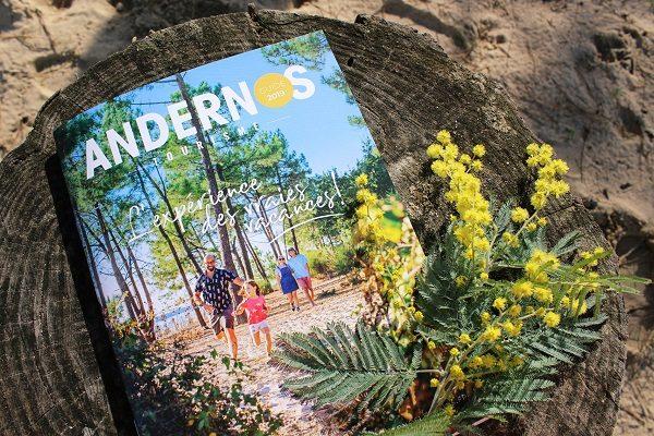 Magazine Andernos Tourisme