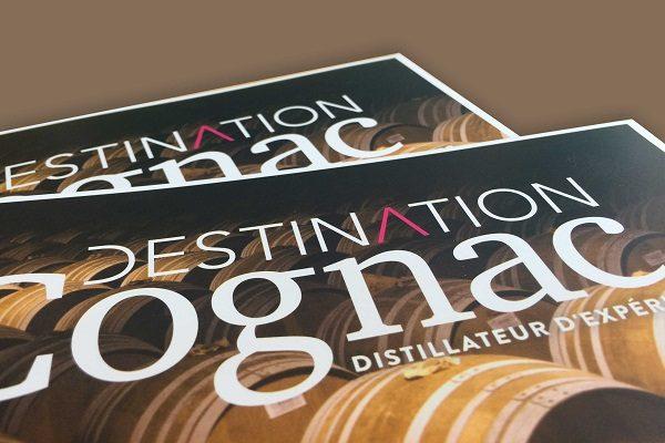 Magazine Destination Cognac