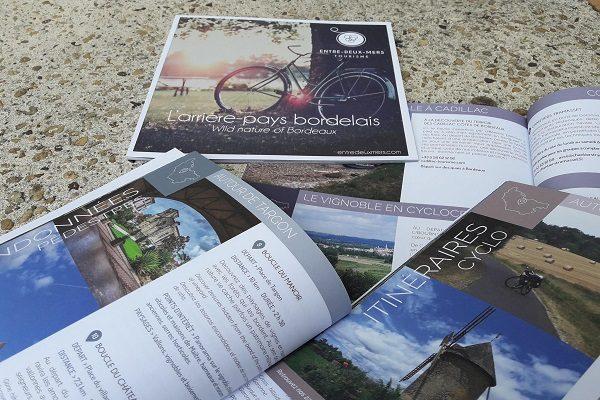Magazine touristique OTEM