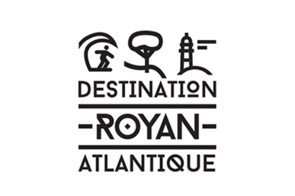 Logo OT Destination Royan Atlantique