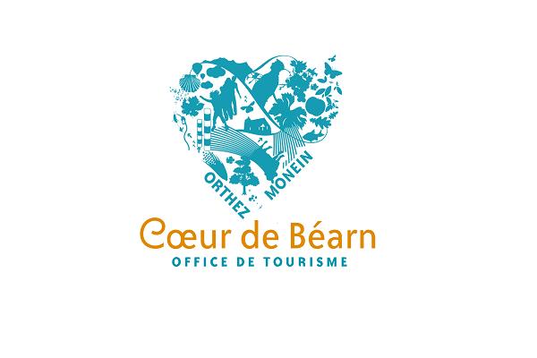 Logo Coeur de Béarn