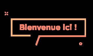 Logo Bienvenue Ici