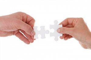 Le multi-sites est tout comme un puzzle, les structures s'assemblent entre elles