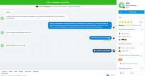 exemple de conversation Crisp 2