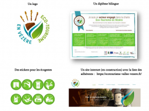 exemple outils communication eco-charte vallee vezere
