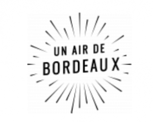 Logo un air de Bordeaux