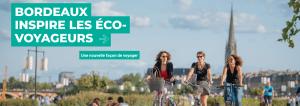 Nouveau site internet de Bordeaux destination durable