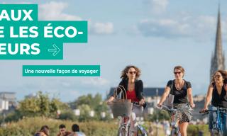bordeaux site internet eco-voyageurs