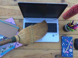 Nettoyage des données numériques - Photo : Julie Lannes