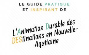 guide pratique et inspirant de l'animation durable de destination